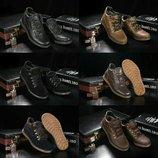 Мужские зимние ботинки Clarks, gavk-Z600W-M1
