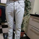 Джинсы штаны брюки