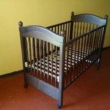 Детская итальянская кроватка