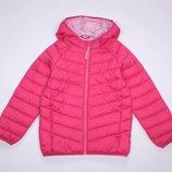 Куртка для девочки Marks & Spencer 6-12 лет