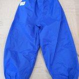 Продам новые,фирменные Muddy Puddles,штаны дождевик,4-6 лет.