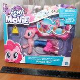 Фигурка Hasbro My Little Pony Пони Пинки Пай Пони в волшебных платьях, оригинал Америка