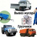 Вывоз мусора Киев. Пуща Водица,горенка,ирпень,буча Мостыще