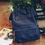 Большой каркасный рюкзак-сумка Blosson В Наличии