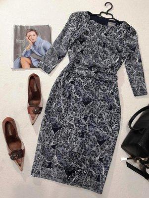 9e2f82d1dbd Phase Eight ажурное платье-футляр с драпировками на талии