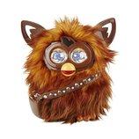 Furby Интерактивная игрушка Ферби бум Фурбакка Фербакка Звездные Войны Star Wars Furbacca