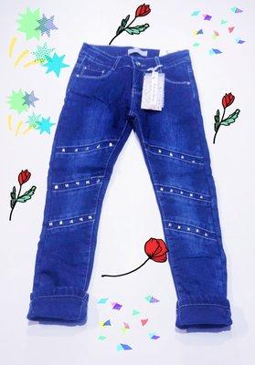 Качественные утепленные джинсы на флисе Польша 13 - 16 лет