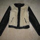 Куртка нова стильна шикарна D-Zine Jeans Оригінал Нідерланди р.М