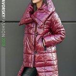 Куртка 42,44,46,48 размеры 5 расцветок фото оригинал