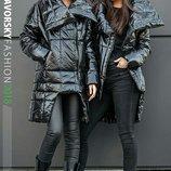 Куртка 42,44,46,48 размеры 2 цвета фото оригинал