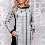 Нарядное стильное платье Артикул 1062