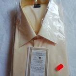 Рубашка мужская pascha размер xxl-54-44 ворот 45-46