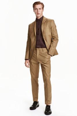 Оригинальные брюки от бренда H&M разм. 46