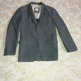 Статусный пиджак bugatti р. 50-52