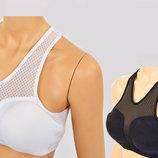 Защита груди женская с сетчатыми вставками 6241 размер универсальный 42-50