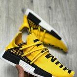 Желтые мужские легкие кроссовки 41 42 43 44 45 размер