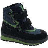 Зимние ортопедические ботинки для мальчика фирмы минимен.Новая коллекция.