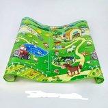 Детский коврик Бебипол С 3029 Ферма