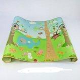 Детский коврик Бебипол С 3029 Друзья