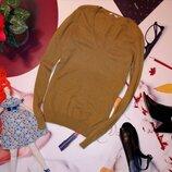 Пуловер Uniglo, 100% натуральный кашемир, размер S