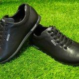 Туфли мужские Ecco