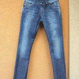 Джинсы бойфренды, женские джинсы Miss Sixty