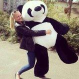Мягкая игрушка Панда, размеры имеются