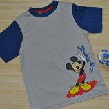 Футболка Disney Микки Маус Mickey Mouse