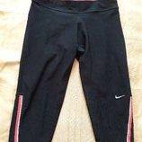 Спортивные фирменные шорты Nike Dri Fit р.44-46 XS