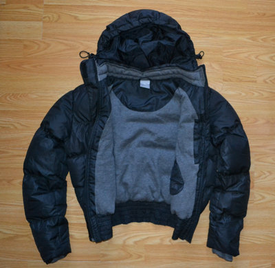 ec72767a Зимняя пуховая куртка Nike оригинал: 950 грн - женская зимняя ...