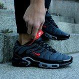 Nike Air Max Tn Grey/Red