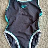 Спортивный купальник Speedo на 5-7 лет