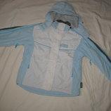 Куртка термо Alive TechTex Thinsulate на 10 лет 140 рост Зимняя. Куртка на утеплителе . Непромокаема