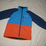 Куртка термо Ewerest Швеция на 13-14 лет 158-164 рост Зимняя. Куртка на утеплителе . Непромокаемая ,