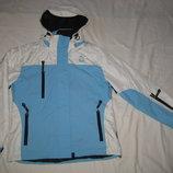 Куртка термо Rodeo Thinsulate Германия размер М-L Зимняя. Куртка на утеплителе . Непромокаемая , ве