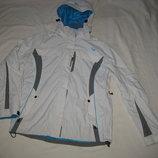 Куртка термо Rodeo Tec wear Германия размер М-L Зимняя. Куртка на утеплителе . Непромокаемая , ветр