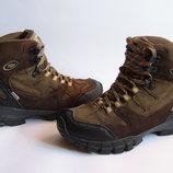 Треккинговые ботинки Brutting Comfortex , р.37 23.7 см.