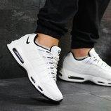 Кроссовки мужские Nike Air Max 95 white 6549