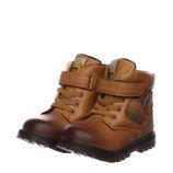 Ботинки для мальчика Jong Golf 22, 23, 24, 25, 26, 27 р Коричневый A2819-3 Ботинки для мальчика