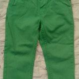 Детские брюки, джинсы H&M 80р.