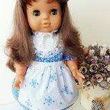 Кукла Сонни Sonni Гдр Германия