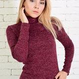 Водолазка теплая гольф свитер Ангора 6 цветов 42-48 р-ры или юбка Ангора 42-48 р-ры 3 цвета