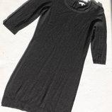 Opus. Стильное и уютное платье из Германии. M-L размер.