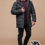 Braggart молодежная куртка на зиму 25380