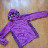 Куртка ветровка Regatta, на 9-10 лет , рост 140