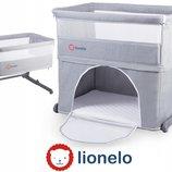 Детская кроватка - манеж 2 в 1 Lionelo Toon