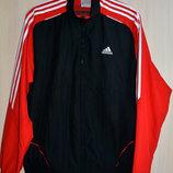 Куртка-Ветровка ADIDAS original 7D XL б/у WE56