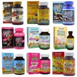 Выгодное Сп iHerb. Скидки до -30%. Омега, витамины, для иммунитета, косметика и др. Выкуп без %