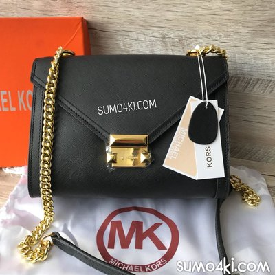 a7f01c23e123 Женская кожаная сумка Michael Kors MK Мк Майкл Корс кожа  1750 грн ...