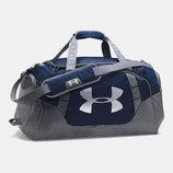 Сумка Under Armour Undeniable 3. 0 Small 41L Navy Duffel Bag Оригинал Синий